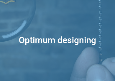 Optimum Designing