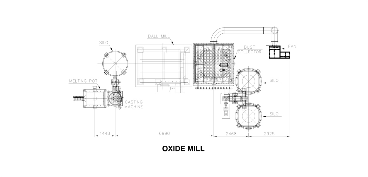 Lead Oxide Ball Mill   Fully Automatic PLC Control Plant on ball mill drawing, ball mill detail, ball mills section, ball size charts, ball mill design, ball mill box, ball mill size, ball mill plans, ball mill tool, ball mill maintenance, ball mill grinding, ball mill amp limestone, ball bearing diagram, ball mill operation, ball screws for mini mill,